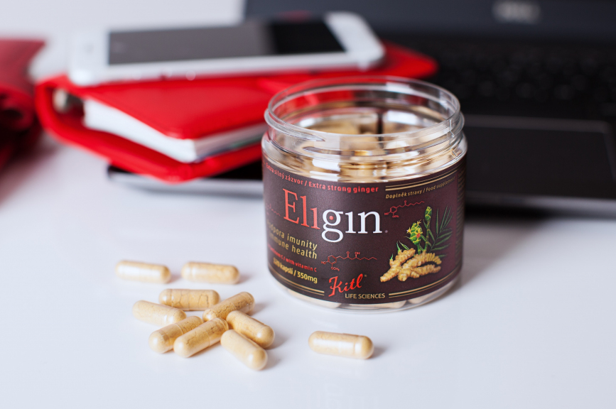 Kitl Eligin Organic to boost immunity under increased stress